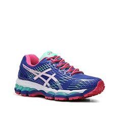 ASICS GEL-Nimbus 17 Performance Running Shoe - Womens