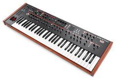 Dave Smith Instruments Prophet 12 #Thomann