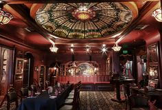 inside the magic castle - Google Search