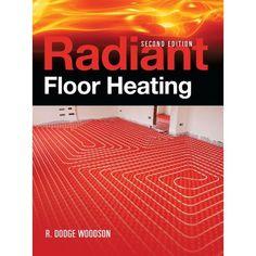 Welding For Dummies, Installing Heated Floors, Diy Welding, Radiant Floor, Solar Power System, Water Heating, Heating Systems, Concrete Floors, Alternative Fuel