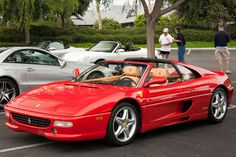 #Ferrari F355  #  Like, RePin, Share - Thnx :)