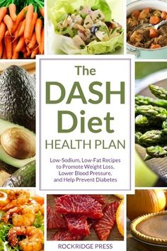 Dash Eating Plan Chart | What can you eat on 1200 calorie