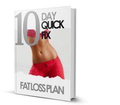 Qucik Fix Fat Loss Guide