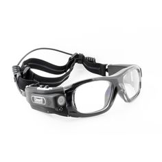 The new Coleman VisionHD Sport Goggles bring wearable video to the max. They feature full 1080p HD video resolution & are waterproof to 10 feet. 5-megapixels Waterproof to 10 foot depth Freeze proof t