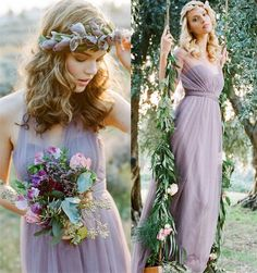 Cheap dresses prom dress, Buy Quality dress up wedding dresses directly from China dress for thick waist Suppliers: 	Product Photo	  	2016 Country Bridesmaid Dresses Cheap Sweetheart Pleats Draped Tulle Lavender Purple Bridesm