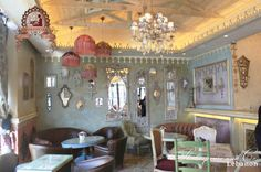 #Shakespeare and #Co. #Café opens in #Beirut, #Lebanon