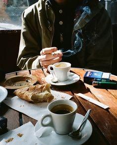 Cafe ideas / Lifestyle of the Unemployed — Designspiration