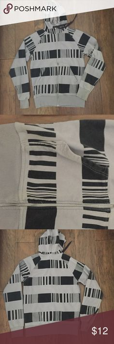 Men's Hoodie -great for snowboard layering 🏂 Very good used condition. No holes or stains. Divided by H&M Shirts Sweatshirts & Hoodies