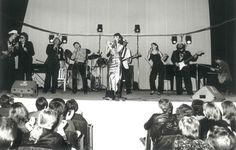 irena jarocka w teatrze buffo 1980 | Irena Jarocka - Strona Oficjalna