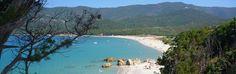 Région du Vaddincu (Valenco) - Porto-Pollo (Portipoddu) est le hameau de la commune de Serra di Ferro, situé à 18 km de Propriano, sur le golfe de Valinco