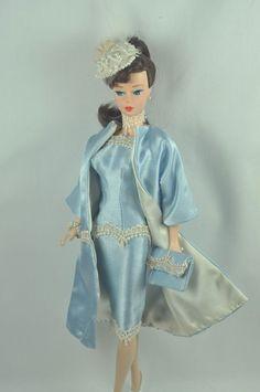 Handmade Vintage Barbie/Silkstone Clothes by P . Linden 8 pieces   #FITSVINTAGEREPRODUCTIONSANDSILKSTONEBARBIE
