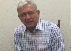 La muerte de dos personas en el Paso Exprés, muestra de la corrupción e impunidad: AMLO