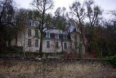 Château de la Farinière ►► http://www.frenchchateau.net/chateaux-of-centre/chateau-de-la-fariniere.html?i=p