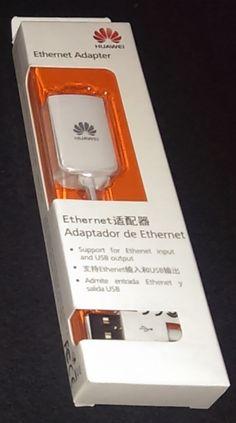 Erfahrungsbericht USB to Ethernet für MediaPad  #Erfahrungsbericht #Ethernet #Huawei #Mediapad #USB