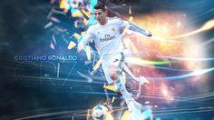 Cristiano Ronaldo Full HD Wallpaper [1920x1080]