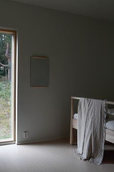 Styling and photo Riikka Kälkäjä Wood Interior Design, Joko, Wood Interiors, Mirror, Furniture, Home Decor, Style, Swag, Decoration Home