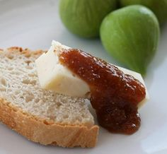 Spiced Fig Jam | Tasty Kitchen: A Happy Recipe Community!