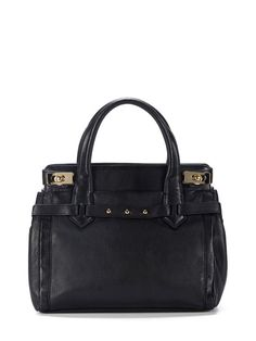 Naomi Satchel by Be and D on Gilt.com