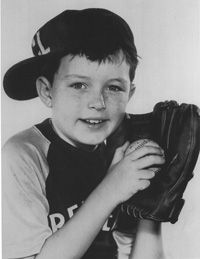 Leave it to Beaver - Jerry Mathers was born in Sioux City, Iowa.