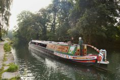 #Cromford Canals 72 foot #historic #narrowboat Birdswood.