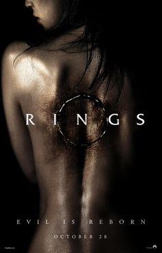 Rings - Evil Is Reborn Movie 2016 - Cheap Halloween Costumes