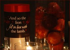 Host a Twilight Theme Party at Home