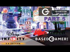 BasedGamer - Disney Infinity 3.0 – Booth Tour! - BasedGamer Blog Tags: Gaming, Indie game, games, video games, youtube Disney Infinity, Indie Games, Toy Boxes, Video Games, Gaming, Tours, Videos, Youtube, Blog