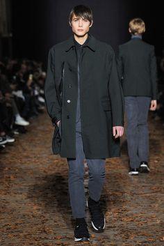 Kris Van Assche Fall 2015 Menswear - Collection - Gallery - Style.com