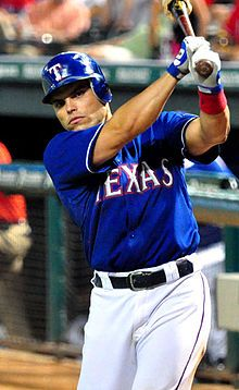 Pudge-rodriguez- Will be in the Baseball Hall of Fame 2017 Rangers Baseball, Texas Rangers, Baseball Players, Baseball Caps, Puerto Rico, Mlb, Captain Hat, Sports, Indoor Activities