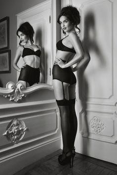 Dentellenoire:  Shapewear and...  classy     http://astore.amazon.com/amazzoningsitte-20