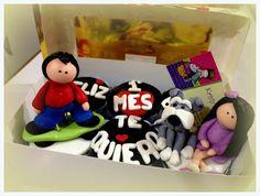 #cupcakes #lima #peru #pareja