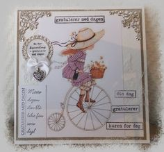 Connie`s lille verden Sarah Key, Cover, Cards, Maps, Blanket