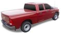 Sport Wrap Truck Tonneau Cover by Ranch Fiberglass- Free Shipping!