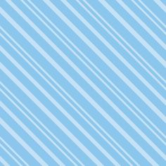 Blue Stripes - Pattern Vinyl