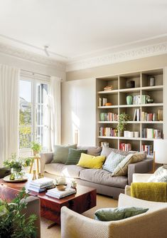 99 Comfortable And Modern Living Room Decor And Design Ideas For You - Page 23 of 99 - Chic Hostess Living Room Modern, Home Living Room, Living Room Designs, Living Room Decor, Living Spaces, Old Apartments, Chandelier In Living Room, Hippie Home Decor, Living Room Inspiration