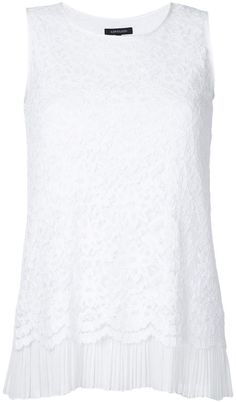 Shop women's tank tops from designer brands at Farfetch. Find designer sleeveless tops for women and designer vests all in one place. Loveless, Branding Design, Vest, Tank Tops, Shopping, Women, Fashion, White People, Black