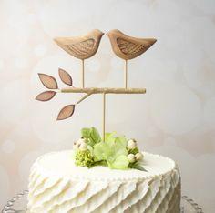 Rustic Barn Wedding Reception (Wedding Cake Topper)