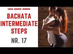 Learn Bachata Dance: Intermediate Steps at Loga Dance School (Suior cota