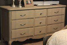 Dresser {Before & After}
