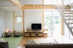 日進店-愛知県日進市のモデルハウス・住宅展示場|無印良品の家