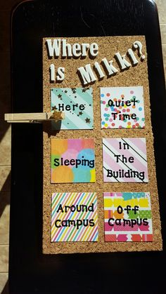 Where's your RA board, RA location board, Where am I Ra College, College Students, Ra Themes, College Bulletin Boards, Ra Door Decs, Door Decks, Dorm Door, Ra Boards, Residence Life