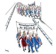 Les territoires perdus de la démocratie ...
