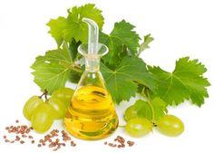 ¡Te vas a sorprender! No te imaginas todos los beneficios que aporta a nuestra salud el aceite de la semilla de la uva.