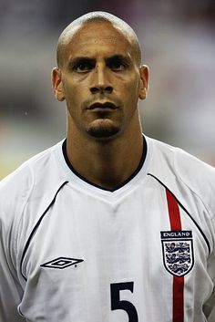 Denmark Football 2002 Pictures and Photos England Football Players, England Players, Rio Ferdinand, England National, Football Icon, National Football Teams, Denmark, Lions, Chef Jackets