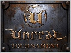 Unreal Tournament!!! OMG this was the best computer game in the entire world when I was little and now I can't find the original one anywhere.