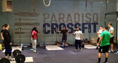 Venice Barbell Club Crossfit Games, Los Angeles Area, Barbell, Weight Lifting, Over The Years, Venice, Athlete, Club, Sports