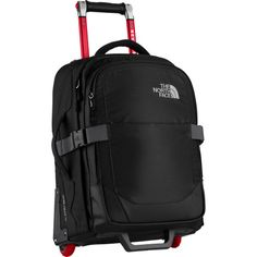 The North Face Overhead Carry On - 2140cu in