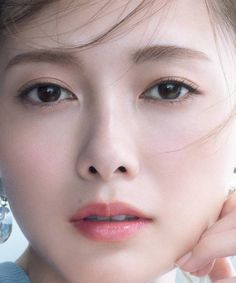 Like Beauty Life fo Keep Cover Japanese Makeup, Japanese Beauty, Korean Beauty, Asian Beauty, Natural Beauty, Korean Eye Makeup, Asian Makeup, Beautiful Japanese Girl, Beautiful Asian Women