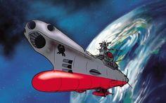 Uchuu Senkan Yamato 宇宙戦艦ヤマト 1974