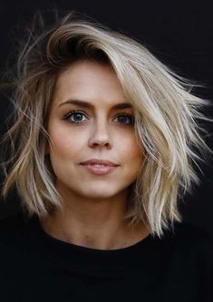 55 Fabulous Soft Undercut Lob Hairstyles for 2018. There are some of the haircuts which are universally flattering. Lob style is one of the them. All the women who are searching for best modern bob haircuts they are advised to visit here for best styles o